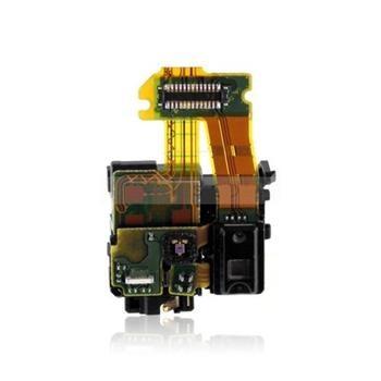 Sony C6603 Xperia Z Sensor Flex Kabel vč. Sluchátka