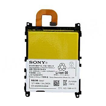 baterie sony z1