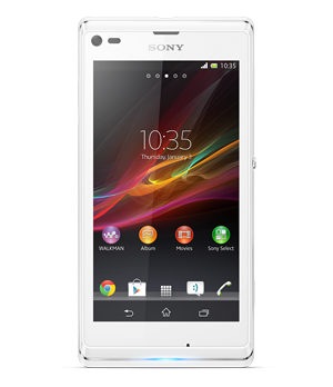 servis SONY Xperia L C2105