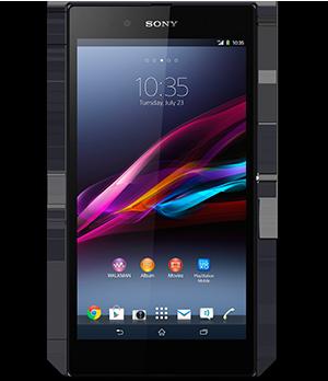 servis Sony Xperia Z Ultra C6833