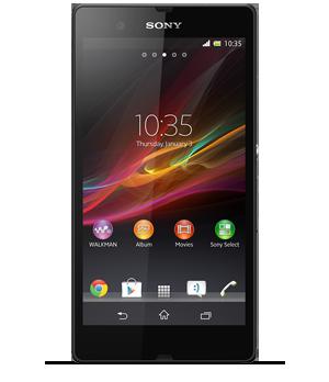 servis Sony Xperia Z C6603