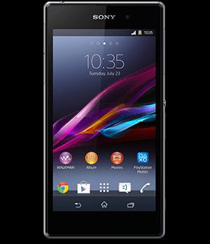 servis Sony Xperia Z1 C6903