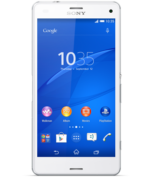 servis Sony Xperia Z3 compact D5803