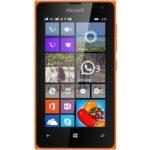 servis Microsoft Lumia 435
