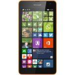 servis Microsoft Lumia 535