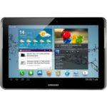 servis Samsung TABLET P5100
